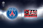 Vidéo buts Guingamp PSG