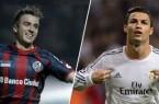 Vidéo buts Real Madrid San Lorenzo