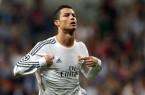 vote Cristiano roanldo FIFA ballon d'or 2014