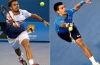 Djokovic Wawrinka 7-6 3-6 6-4 4-6 6-1