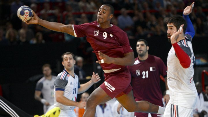 Primes des joueurs de hand du qatar au mondial 2015 - Qatar coupe du monde handball ...