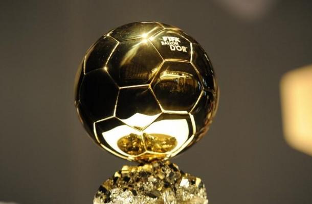 Heure cérémonie Ballon d'Or 2014