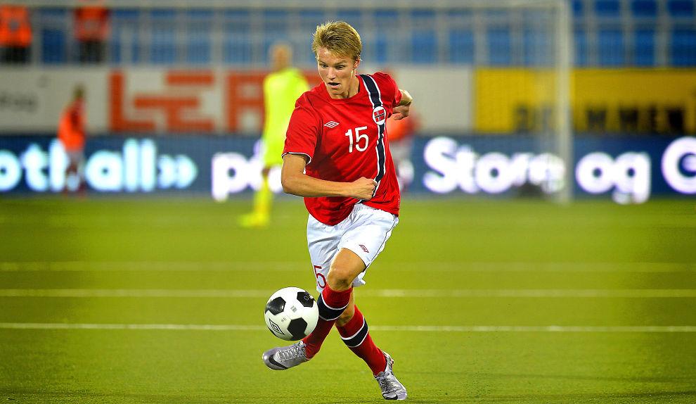 Championnat foot norvege