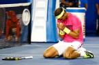 Rafael Nadal vs Smyczek