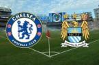 Vidéo buts Chelsea Manchester City