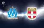 Vidéo buts Marseille Evian