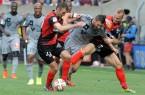 Vidéo buts Marseille Guingamp