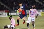 Vidéo buts PSG Evian