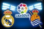 Vidéo buts Real Madrid Real Sociedad