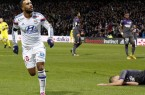 buts OL Toulouse