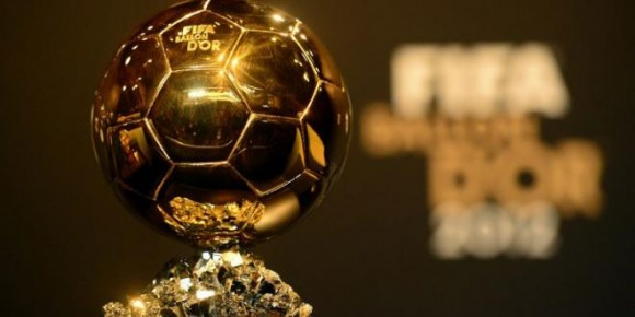 cérémonie Ballons d'Or 2014 streaming