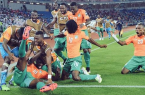 Résumé Côte d'Ivoire Ghana 9-8 TAB