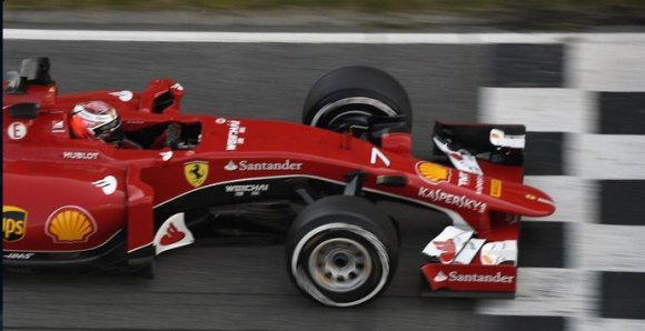 formule 1 2015
