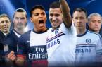 Compos PSG Chelsea