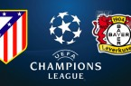 Vidéo buts Leverkusen Atlético