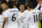 supporters Vidéo buts Real Madrid FC Séville