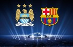 chaine TV Manchester City Barcelone