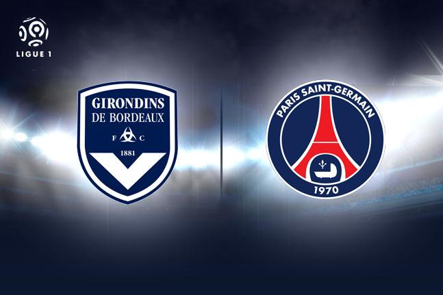 vid u00e9o buts psg bordeaux r u00e9sum u00e9 match 11 septembre 2015