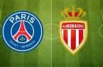 chaine TV PSG Monaco
