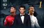 footballeurs les plus riches en 2015