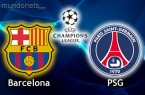 Barça PSG streaming