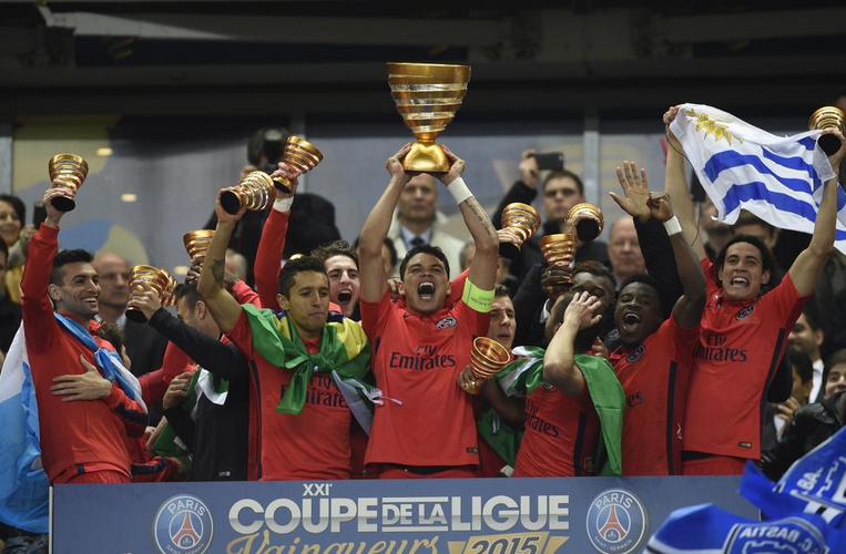 Coupe de la ligue 2015 la prime de victoire du psg - Classement de la coupe de france ...