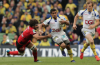 Chaine TV Clermont Toulon fiinale Champions Cup