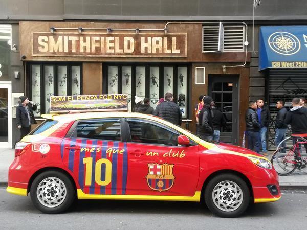 Voiture Lionel Messi T...