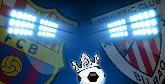 chaine TV FC Barcelone athletic  bilbao