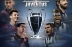 FC Barcelone Juventus de Turin