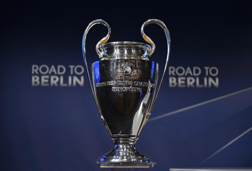 Prix billets finale ligue des champions 24 mai 2014 lisbonne - Coupe de ligue des champions ...