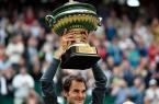 Federer Seppi 7-6 6-4 Halle 2015