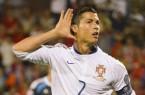 nouveau Cristiano Ronaldo