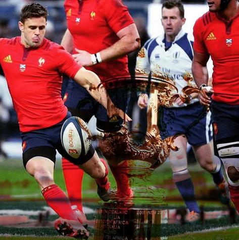 Coupe du monde de rugby 2015 calendrier dates matches - Dates de la coupe du monde de rugby 2015 ...