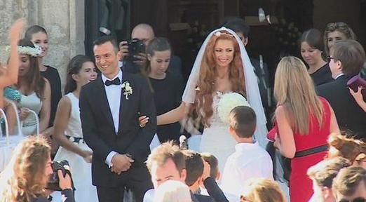 Mariages de Jorge Mend...