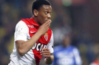 Anthony Martial à Manchester United