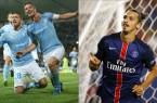 malmö -psg Zlatan Ibrahimovic face à son ancien club