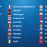équipe qualifiée Euro 2016
