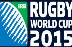 Coupe du Monde Rugby 2015 logo