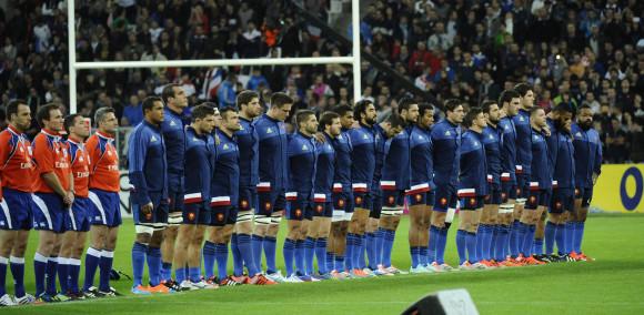 Equipe de france la coupe du monde de rugby 2015 - Rugby coupe du monde 2015 classement ...