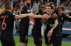 Shakhtar Donetsk - PSG