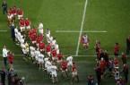 angleterre pays de Galles coupe du modne 2015