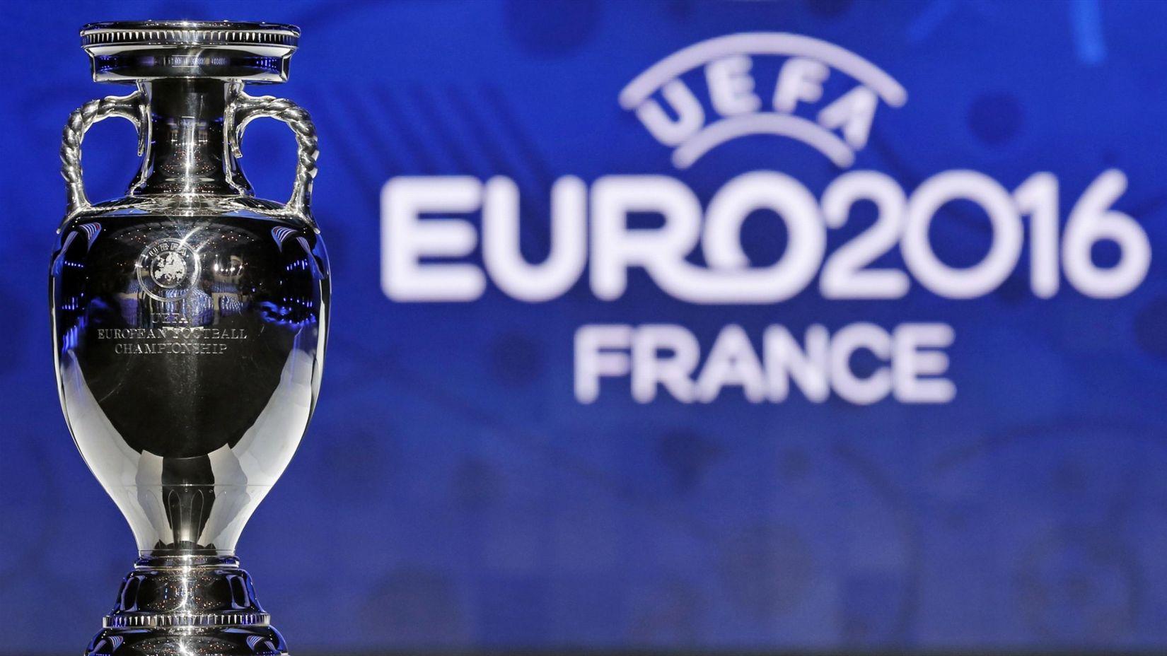 Euro 2016 19 billets pour 32 quipes en course pour la qualification - Coupe d europe de foot 2016 ...