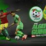 Algérie Guinée