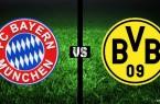 streaming  bayern munich borussia Dortmund Bundesliga match au sommet