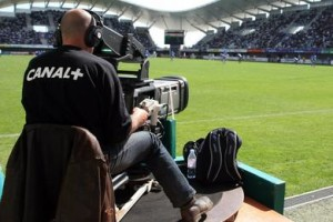 CAnal+ foot Ligue des Champions