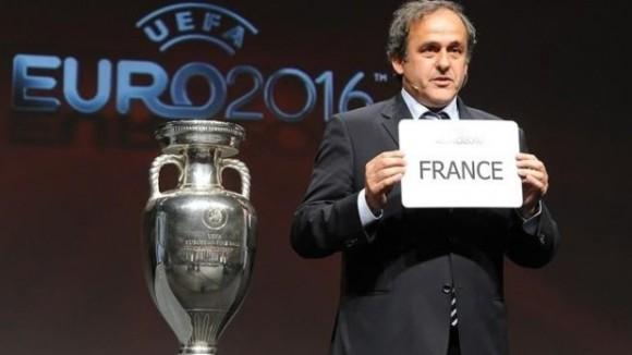 Tirage au sort match ouverture euro 2016