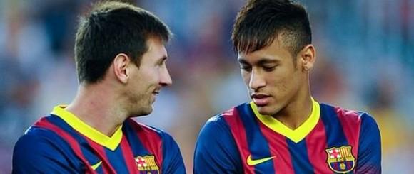 Messi et Neymar aurait besoin de renfort pour faire vivre une saison aussi aboutie que l'an dernier aux supporters