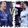 pronostic psg real madrid ligue des champions 2015
