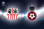 résumé vidéo des buts Ajaccio-Nice